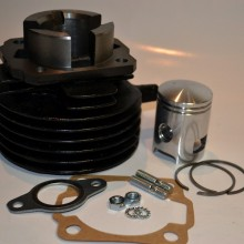 Kit complet cylindre piston 38,4 mm - V5A