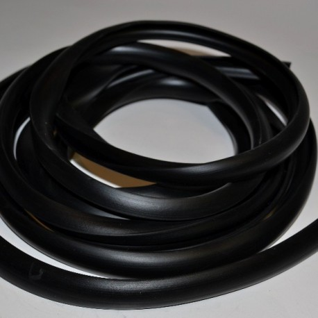 joint d 39 aile noir pour vespa acma type n. Black Bedroom Furniture Sets. Home Design Ideas