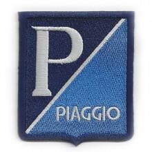 Patch brodé Piaggio