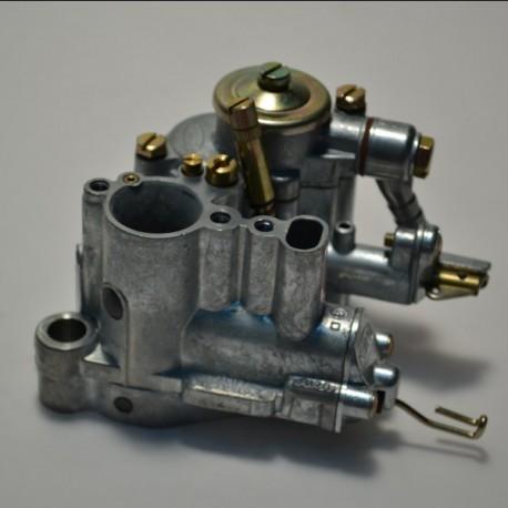Carburateur SI 20.20 D Dell'Orto/Spaco COD 586 sans pompe à huile - Vespa PX 200