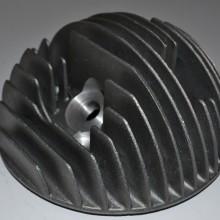 Culasse 125cc - Vespa 125, Primavera, ET3 et PK 125