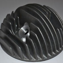 Culasse - Vespa 50, V5A, R, PK