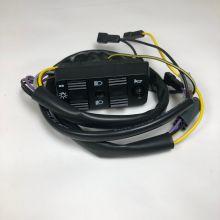 Comodo d'éclairage - Vespa PK 80