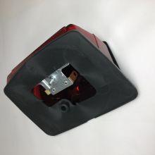 Feu arrière casquette noire - Vespa 50 Special