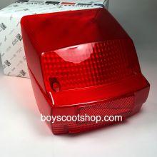Cabochon feu arrière BGM - Vespa PXE, PX 1ere génération