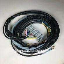 Faisceau électrique - Vespa PK 125 S