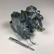 Carburateur Dell'Orto SI 20/20 D, COD 588, Sans Mélangeur - Vespa PX 125, 150
