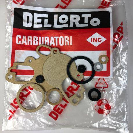 Pochette de joints Dell'Orto carburateur 20/20, 24/24 - Vespa VNB, Sprint, GT, Rally, PX, T5