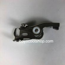Rupteur / vis platinées - Vespa GL 150cc