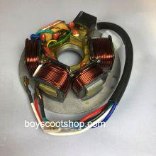 Stator d'allumage - Vespa PX 125-150-200