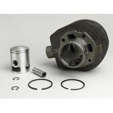 Cylindre - piston, origine Piaggio - Vespa PX 125cc pour PX80cc