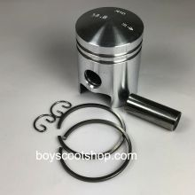 Piston diamètre 38,8 mm - Vespa 50, Special, L, N, R, S, PK 50