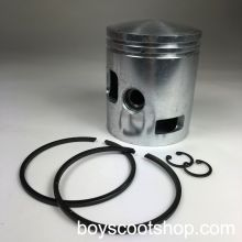 Piston diamètre 66,5mm - Vespa PX 200, Rally 200
