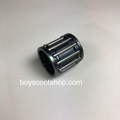Cage à Aiguille / axe de piston 15x19x20 - Vespa ET3, Grosse Coques, PX 125-150
