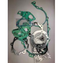 Pochette de joints moteur BGM Pro Silicone + O Rings - Vespa PX 80-125-150-200, COSA, Rally 200, 150 Sprint