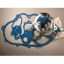 Pochette PREMIUM de joints moteur 3 transferts - Vespa GTR, TS, PX 1er Série