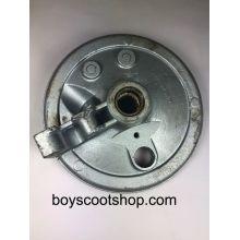 Contre-tambour, avant, 20 mm, origine Piaggio - Vespa PX80-125-200E Lusso, T5