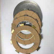 Kit disques d'embrayage complet, origine Piaggio - Vespa PX 200