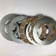 Kit Embrayage  Complet 3 Disques - Vespa 50, 125 Primavera, ET3, PK