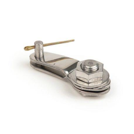 Serre-cable de pédale de frein - Vespa tous modèles