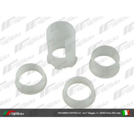 Kit bague de tube de guidon - LML 125-220 2T/4T