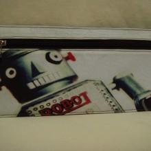 """Porte-billets """"I robot"""""""