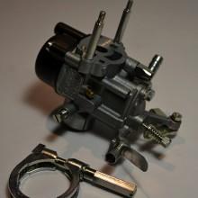 Carburateur SHB 16/10 - Vespa 50, toutes petites coques en 50cc sauf PK